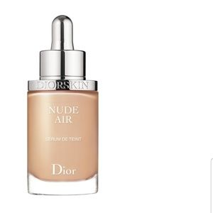 Diorskin nude air foundation color 21
